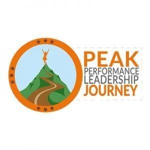 Peak Performance Leadership Journey