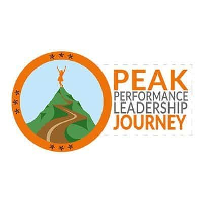 Peak Performance Leadership Journey