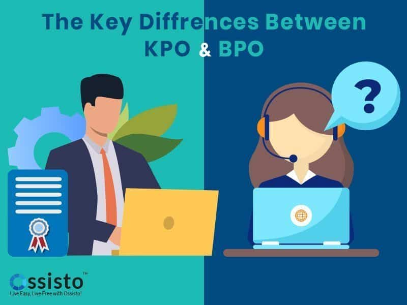 Differnce between KPO and BPO