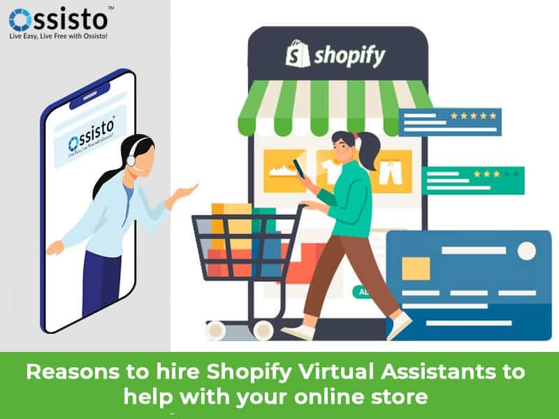 Shopify Virtual Assistants,Virtual Assistant,digital marketing,Shopify VA's