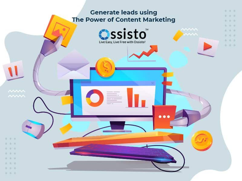 generate leads using