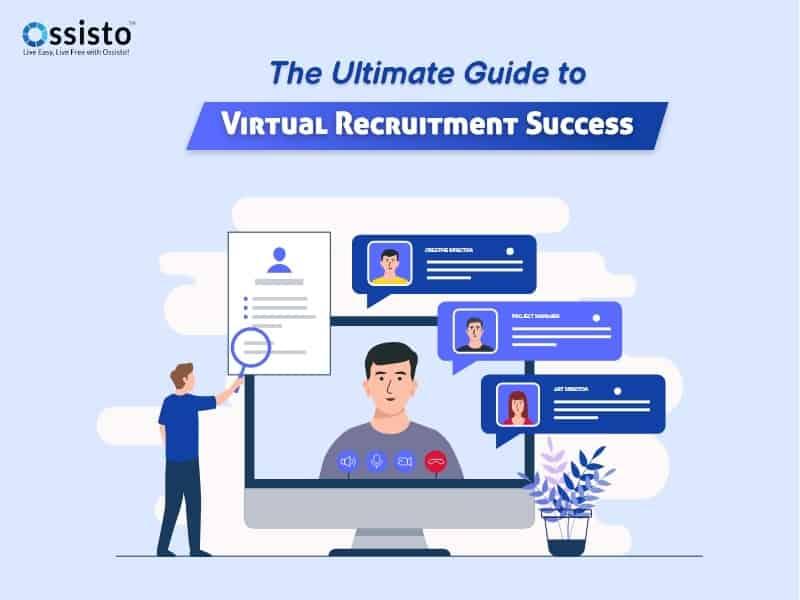 Virtual Recruitment Success